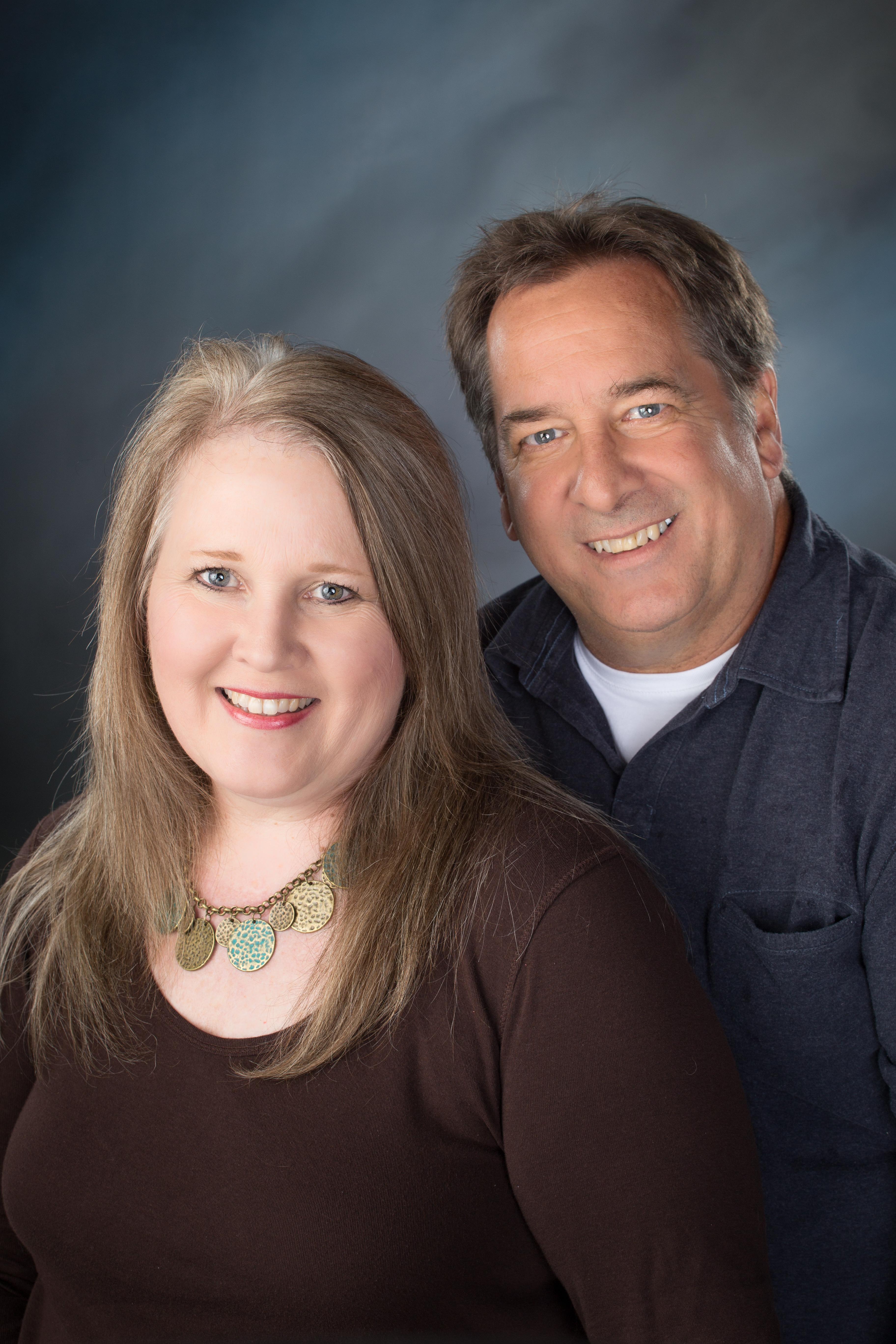 Bobby & Vickie Faris